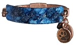 Women's Thalia Galaxy Copper Bracelet