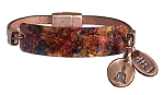 Women's Thalia Autumn Copper Bracelet