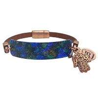 Women's Thalia Summerfield Copper Bracelet