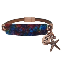 Women's Thalia Melody Copper Bracelet