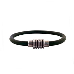 Women's Classic Leather Bracelet in Multiple Leather Colors
